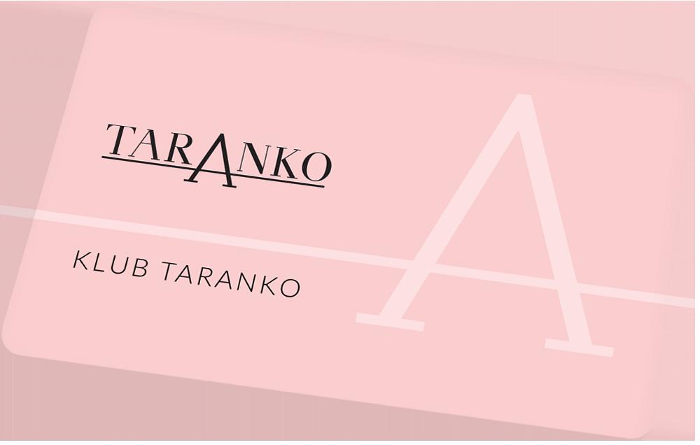 Karta Klub Taranko